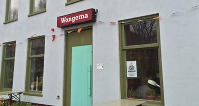 WARM NEST Hornhuizen