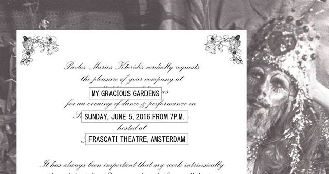 June 5 at Frascati, Amsterdam