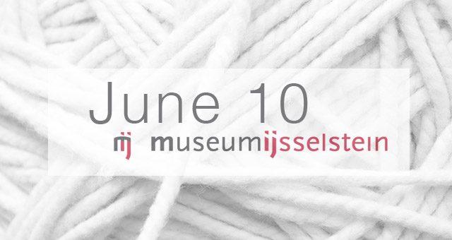 From June 10 in IJsselstein
